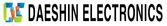 Daeshin electronics Co.,Ltd