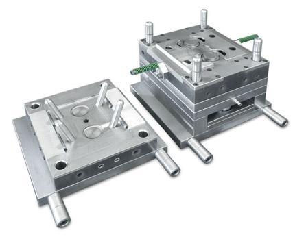 Konstruktionen av verktyget är den viktigaste komponenten för en bra slutprodukt och våra verktygsma...