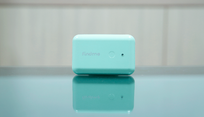 Findme(GPS Tracker) : A new standard for location trackers An intelligent location tracking device t...