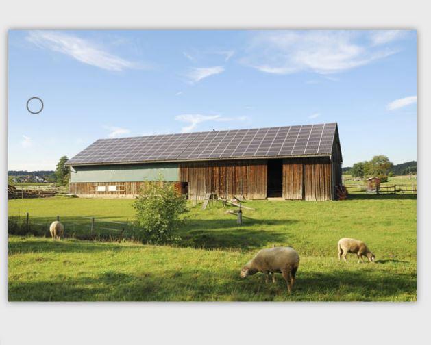 DIMEO, spécialiste en installation des centrales solaires, effectue des installations de panneaux so...