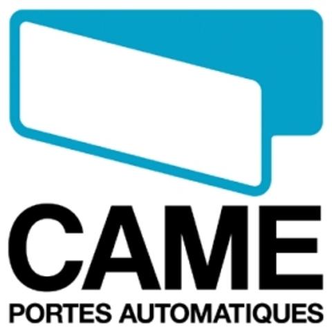 distributeur officiel CAME Italie