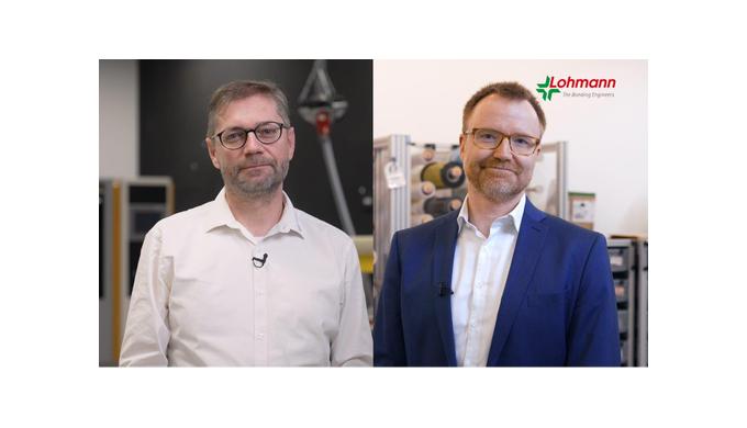 """Begeisterung für Klebeband-Technologie auf dem ersten ISGATEC Online-Forum """"Klebebänder für industrielle Anwendungen"""""""