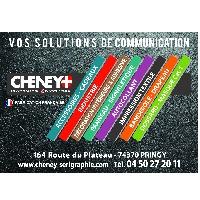 ETABLISSEMENTS CHENEY (Cheney SAS)