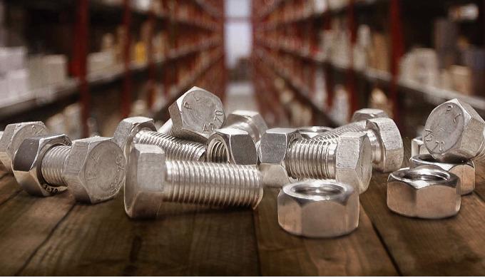 In diesem Produktbereich drückt sich die 50-jährige Erfahrung im Markt für Edelstahl-Verbindungselem...