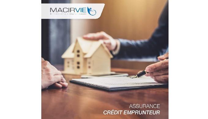 Assurance Crédit Emprunteur