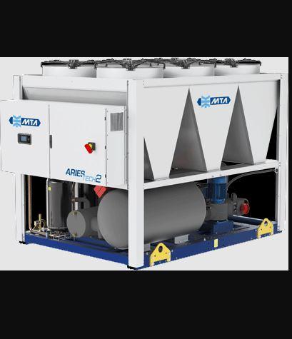 MTA, fournisseur d'équipement industriel, vous présente le refroidisseur de liquide ARIES TECH 2 ave...