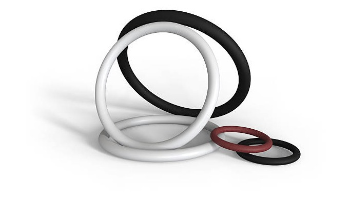 Rubber O rings are also commonly known as O-Rings. however in addition standard o rings, we make the...