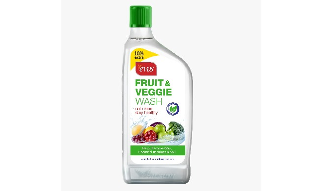 EVOS Fruit & Veggie Wash