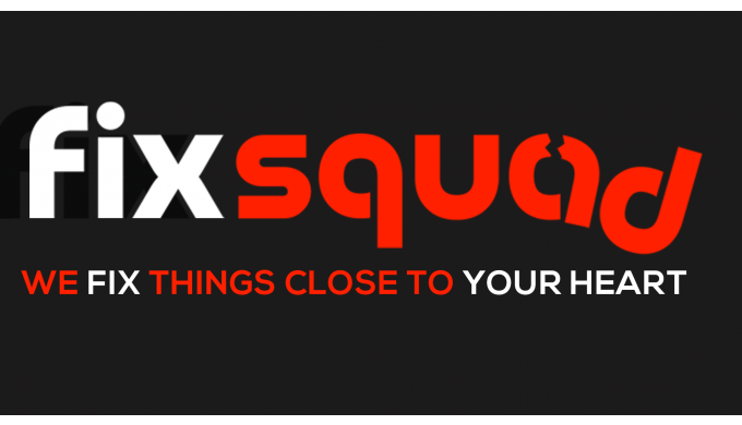 FixSquad is your One Stop Shop for all gadgets, Game console repairing, Ipad repairing, Mobile phone...