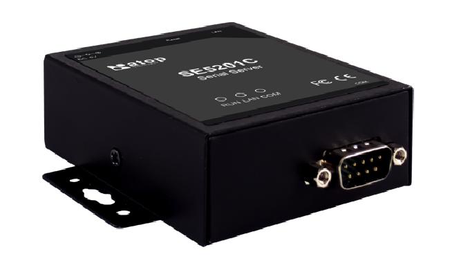 SE5201C / Serial Device Server / Entry-Level Serial Server