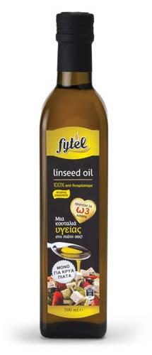 FYTEL LINSEED OIL