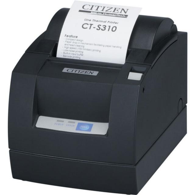 Принтеры чеков от компании ВМС Технолоджи