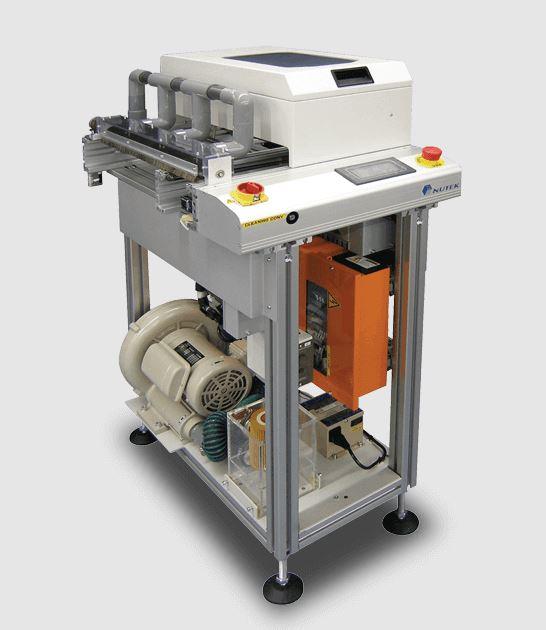 GEMADDIS, fournisseur d'outillages et distributeur de machines pour industrie électronique, vous pré...