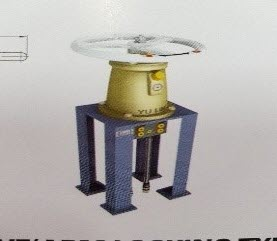 It is a product that operates the actuator by controlling the flow rate, and it has been independent...