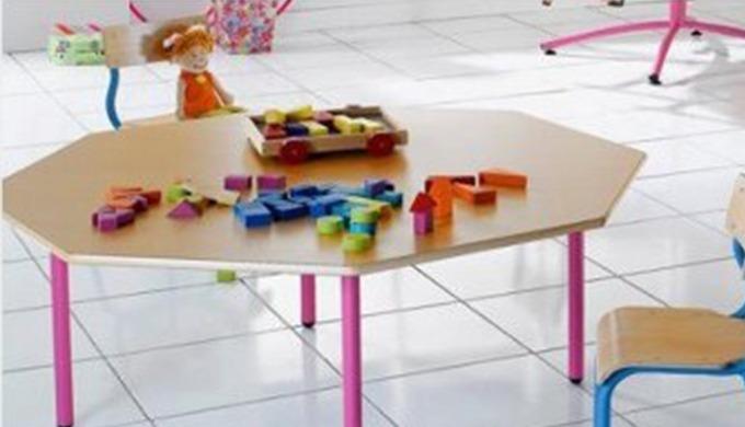 Retrouvez chez I Office, toute une gamme de Mobilier scolaire : tables pupitres, tables scolaires, t...