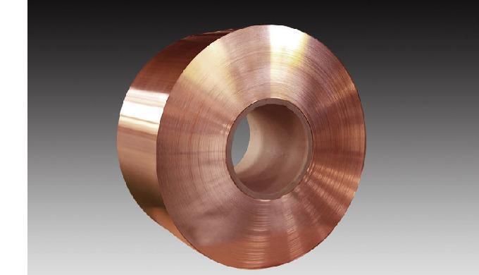Copper strip for calendering copper foil Mainly used for copper foil calendering in copper foil manu...