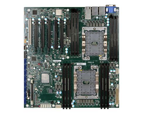 PR810-C622 | Intel® 1st/2nd Xeon Scalable Family | EATX | DFI