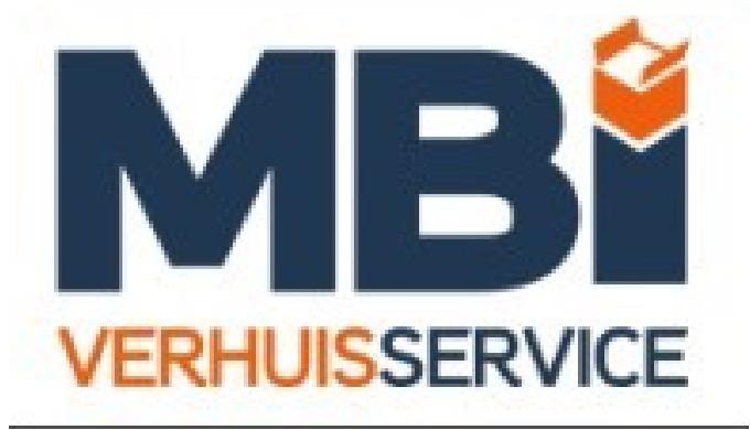 Wij verhuizen voor particulieren in heel Nederland