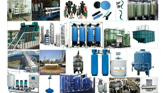 Water Treatment Engineering | Water Purification