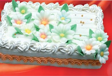 Torta de NUNTA