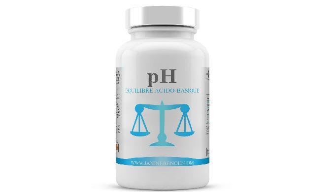 PH es un complemento alimenticio 100% natural en cuyo desglose nutricional destacan prioritariamente...