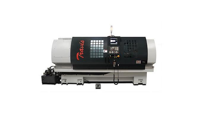 Nous vous proposons les machines-outils de la marque TRAVIS. Les machines-outils proposées lie un ex...
