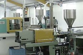 MiM Plast - Injection Moulding