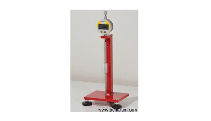 TRAM, MLG - Mechanical Lenght Gauge