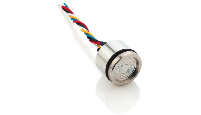 Die piezoresistiven Drucksensoren der KELLER AG bestechen durch hohe Genauigkeit und Druckbereiche v...