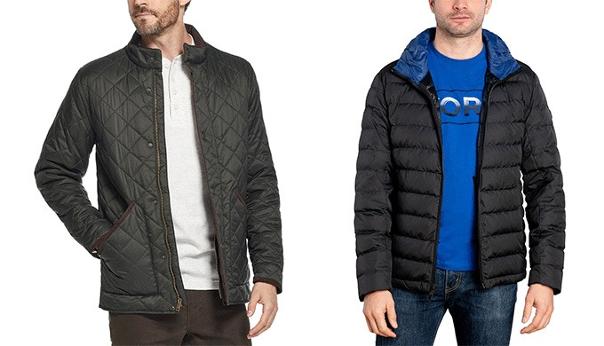 Buy Men's Jackets at best price in India from Karmatex Apparels - India's leading manufacturer and e...