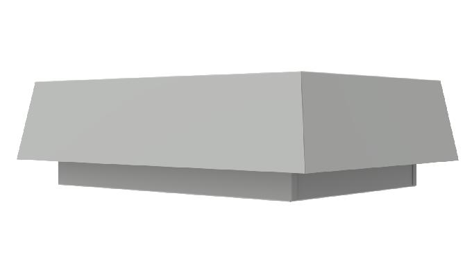 I torrini da estrazione sono progettati per il montaggio da tetto e sono la soluzione ideale quando ...