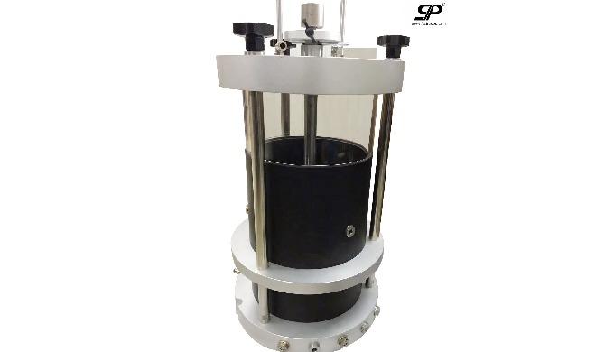 CNC machining components for laboratory equipment 1. Materials--Processing various aluminum material...