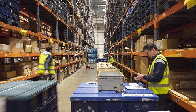 In qualunque settore di mercato, il magazzino è il centro nevralgico delle operazioni, in cui si att...