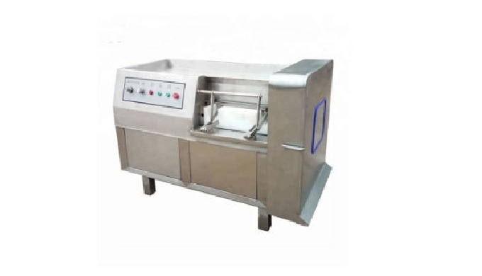 Model600H900H Capacity (kg/H)500-600700-900 Cutting grooves(mm)84*84*350120*120*550 Power (kw)1.52.2...