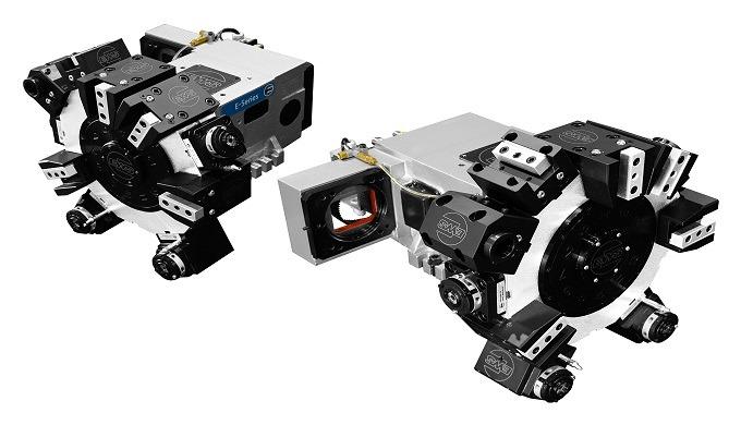 Turret E-Series