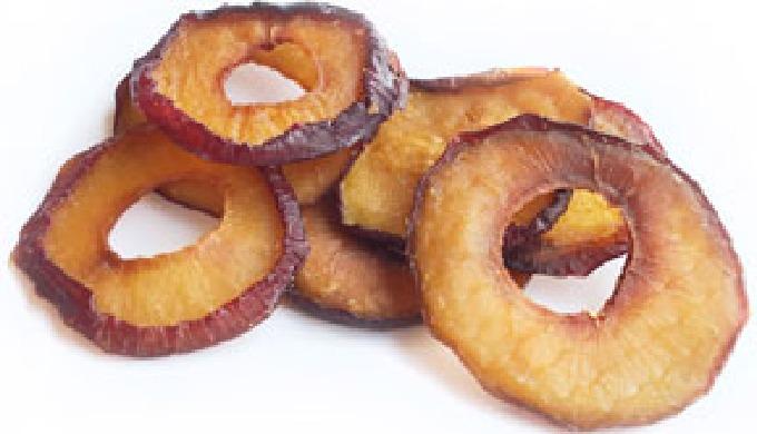 Dried Plum Ring