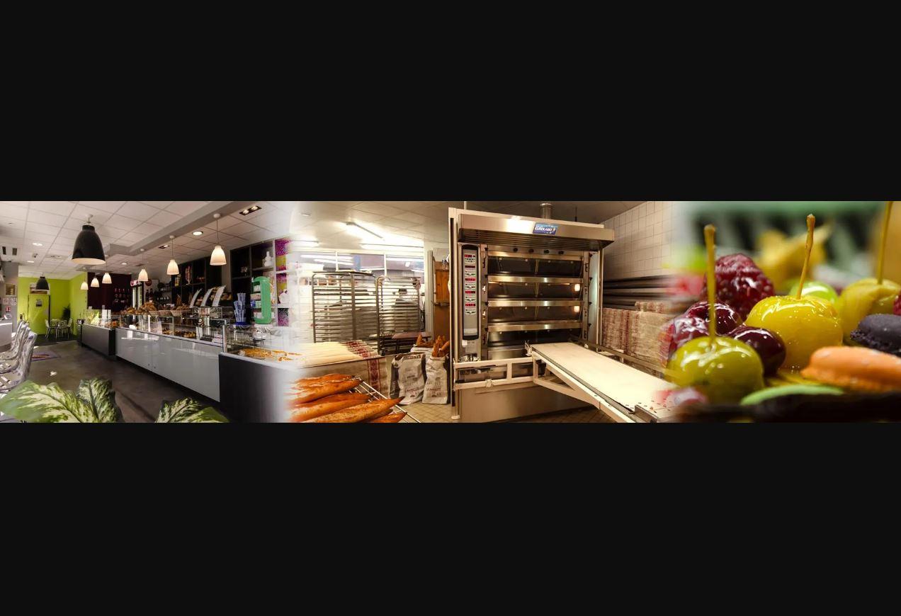 DE BENEDITTIS, partenaire officiel de tous les boulanger/pâtissiers, vous présente la gamme Eurolabo...