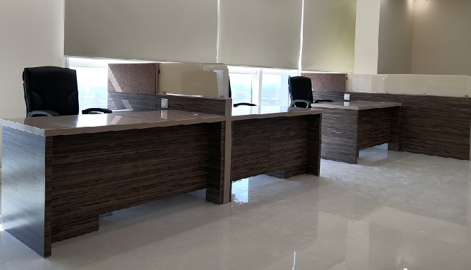To Provide an Innovative Installation solution: To ensure customer satisfaction with high-end qualit...