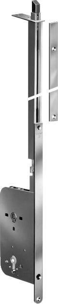 Die elegante undunsichtbare Lösung für Ihre Schiebetür Das SILENTSTOP ist die unsichtbare Lösung für...
