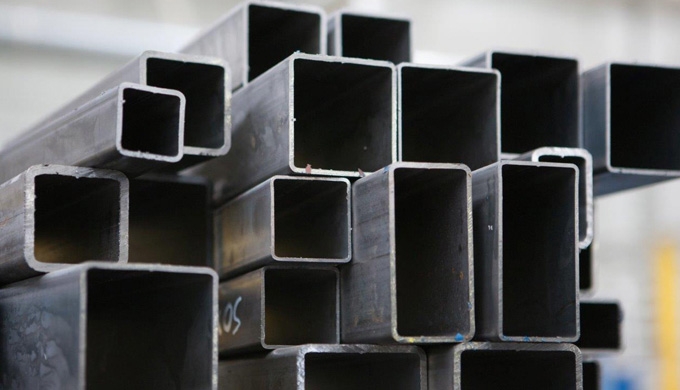 Hollow steel sections, structural