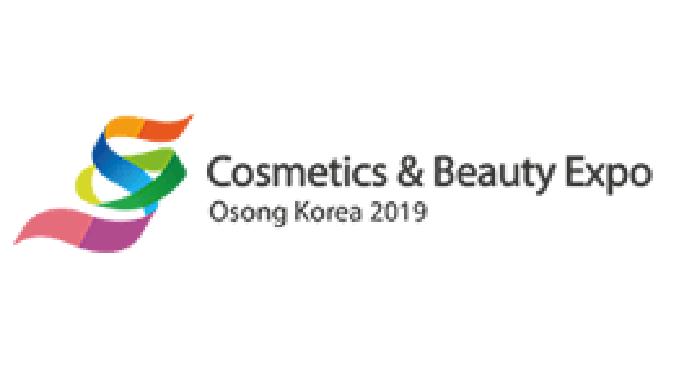 Cosmetics & Beauty Expo Osong Korea 2019