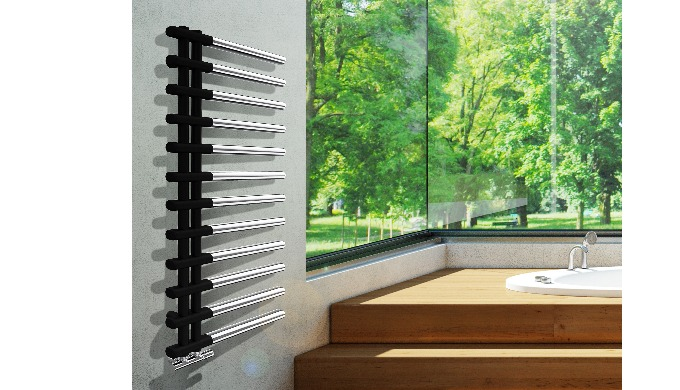 LINX, towel rail radiator