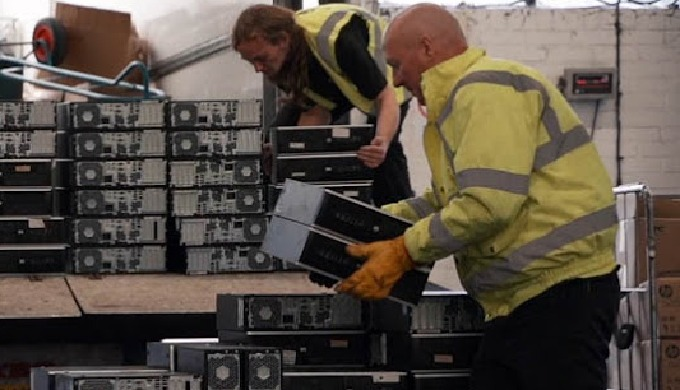Our fully accredited IT Asset Disposal service is designed to provide peace of mind, supporting your...