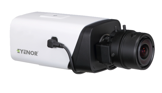 Eyenor is the sub brand from Norden Communication, Norden is one of the leading manufacturers and su...