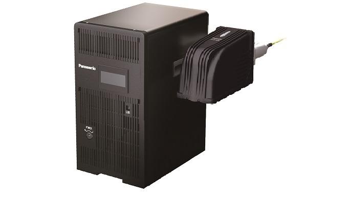 Vláknový popisovací laser s výkonem 20 W