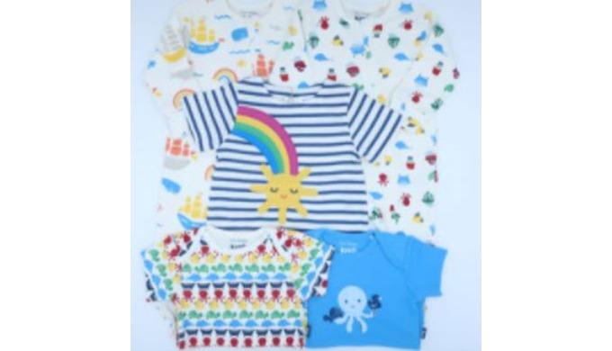 Baby Clothing Rental