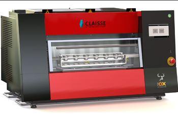 C'est la nouvelle version de renommée mondiale Claisse TheOx. Il est conçu pour les laboratoires aya...