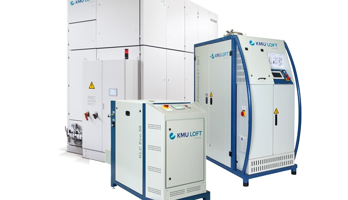 Low Energy Vakuum-Destillationsanlagen, wahlweise nach dem Zwangs- oder Naturumlaufverfahren arbeite...