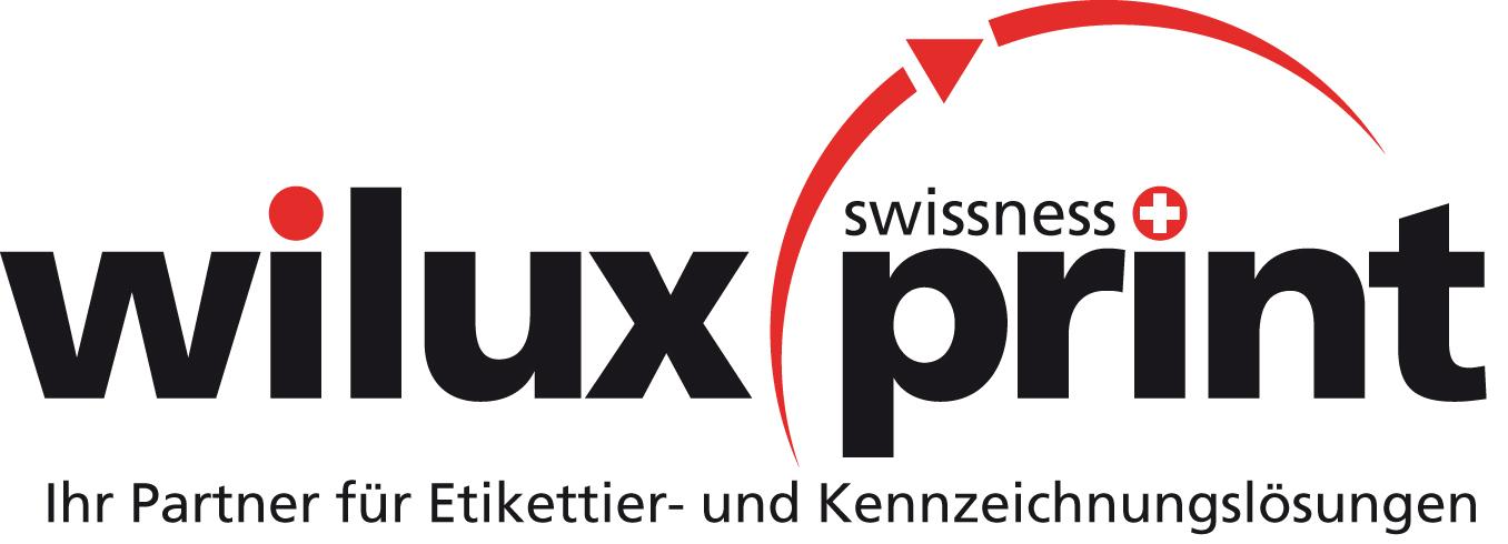 Wilux Print LTD (WILUX PRINT AG, Etikettier- und Auszeichnungstechnologie, Wilux Print s.p.a., Wilux Print SA)