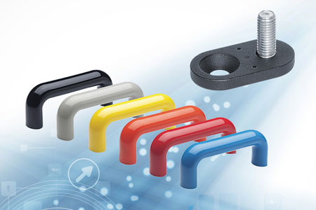 Bridge/pull handles are such widely used items in industry that we sometimes need to modify the fixi...